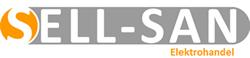 Sell-San Elektrohandel-Logo